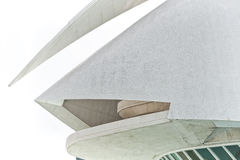 Abstract shapes. Abstract composition building with nice shape Stock Image