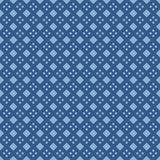 Abstract shapes seamless pattern. Abstract pattern of indonesian batik Royalty Free Stock Images