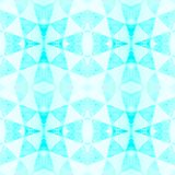 Abstract shapes seamless pattern. Repeat geometric background. Textured grunge geometric background for wallpaper, gift paper, fab Stock Images