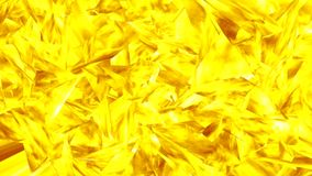 Abstract shards background backdrop stock footage