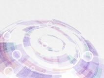 Abstract shine purple background. Vector Stock Photography