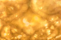 Abstract yellow and orange background. royalty free stock photo
