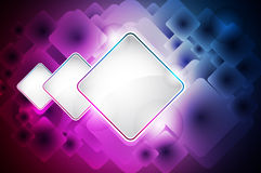 Abstract  shiny background. Royalty Free Stock Image