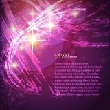 Abstract shiny background Royalty Free Stock Photo