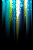 Abstract shiny  background Stock Photo