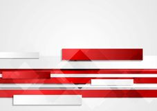Abstract shiny hi-tech background Royalty Free Stock Images