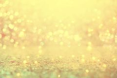 Abstract shiny light background. Beautiful abstract shiny light and glitter background Royalty Free Stock Images