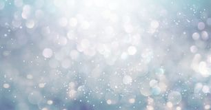 Abstract shiny light background Royalty Free Stock Image