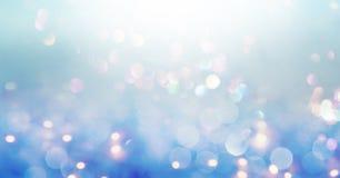 Abstract shiny light background stock photo