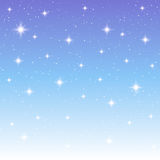 Abstract shiny lights background. Abstract starry lights background for Your design Royalty Free Stock Photos