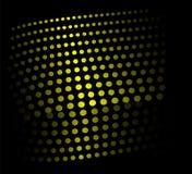 Abstract shiny pattern Stock Image