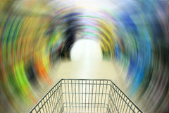 Free Abstract Shopping Stock Photo - 11061000