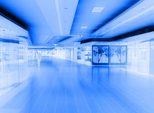 Free Abstract - Shopping Mall Royalty Free Stock Photos - 200388