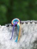 Winning Horse Royalty Free Stock Photos