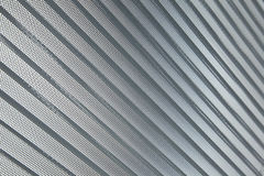 Abstract Shutter Blinds Stock Photo