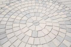 abstract sidewalk Στοκ φωτογραφία με δικαίωμα ελεύθερης χρήσης