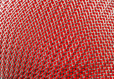 Abstract Sieve Background Stock Photography