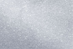 Abstract silver background. Abstract silver, shiny, chrismas background Stock Photos