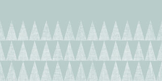 Abstract silver gray fabric textured triangles Royalty Free Stock Photography