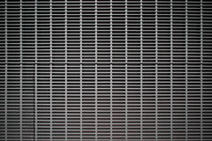 Abstract silver grids background Royalty Free Stock Photography