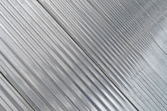 Abstract silver metal construction, modern industry, Royalty Free Stock Photo