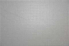 Metal grill texture Royalty Free Stock Image