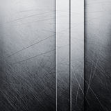 Abstract silver texture Royalty Free Stock Photo