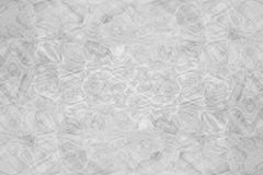 Abstract silver and white marble effect pattern banner background. Abstract silver and white marble effect pattern banner wallpaper design background royalty free stock photo