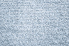 Abstract simple fresh snow texture background Royalty Free Stock Image
