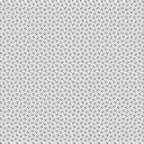 Simple Abstract Geometric Unique Modern Pattern Background. Abstract Simple Geometric Black Modern Unique Fabric Fashion Texture Vector Decoration Isolated stock illustration