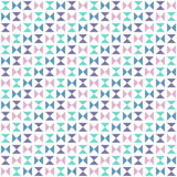 Abstract simple geometrical pattern. Endless texture can be used for printing onto fabric, paper or scrap booking, wallpaper, pattern fills, web page Stock Images
