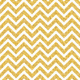 Abstract Simple Glossy Golden Seamless Pattern Background Stock Images