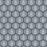 Abstract skin seamless pattern. Vector illustration for Your design, eps10 stock illustration