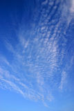 Abstract sky Stock Image