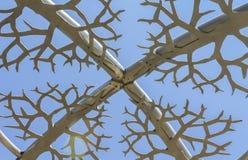 Abstract sky Royalty Free Stock Photo