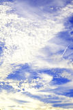 Abstract Sky Background Stock Photography