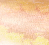 Abstract sky background. The abstract on sky background Stock Photography