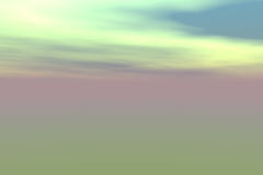 Abstract sky background Royalty Free Stock Photography