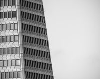 Abstract Skyscraper Detail Royalty Free Stock Image