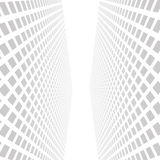 Abstract skyscrapers background Stock Image