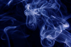 Abstract smoke Royalty Free Stock Photography