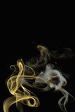 Abstract smoke background Stock Images