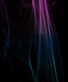Abstract smoke Stock Photos