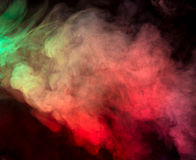 Abstract smoke Stock Images