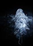 Abstract smoke moves Stock Photos