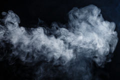 Abstract smoke moves stock images