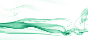 Abstract smoke series 09 Stock Images