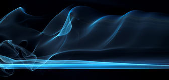Abstract Smoke Series 19 Stock Photos