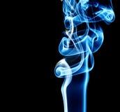 Abstract smoke swirls Royalty Free Stock Photography