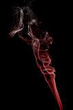 Abstract smoke Stock Photography